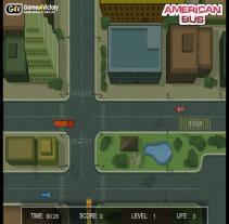 אוטובוס אמריקאי