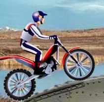 שיגעון האופנועים