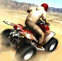 רוכב המדבר