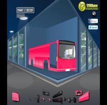 משחק תקן אוטובוס