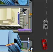 נהיגה בעיר