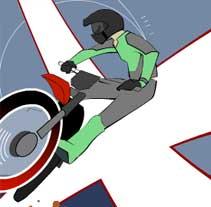 פעלולי אופנוע