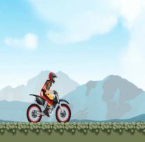 אופנועים מטורפים 4