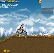 אופנוע כוחני