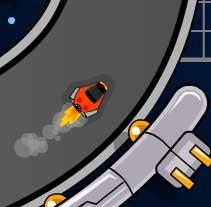 מרוץ בחלל