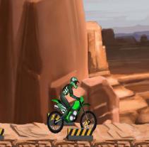 צוות אופנועים 2